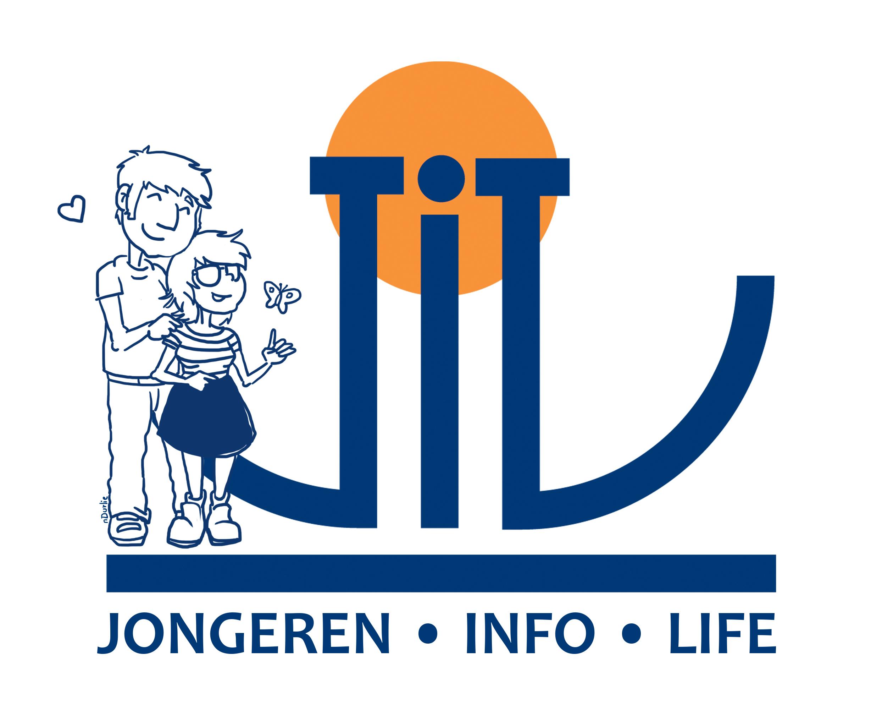 logo Jongereninfolife (JIL)
